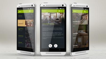 Zlatibor - Android