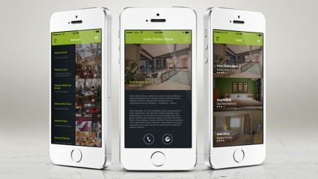 Zlatibor - iOS